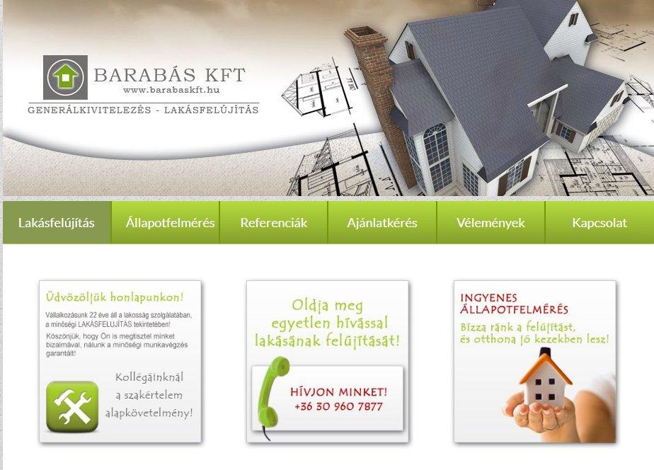 A részleges lakásfelújítás titka